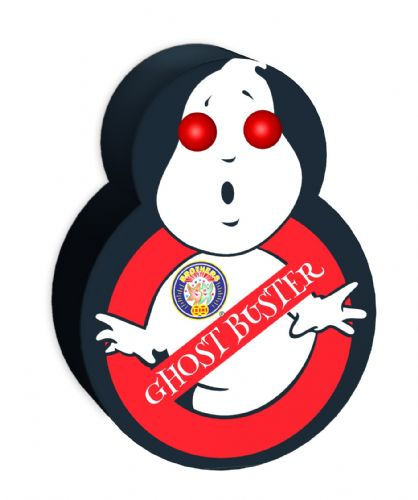 Ghost Buster